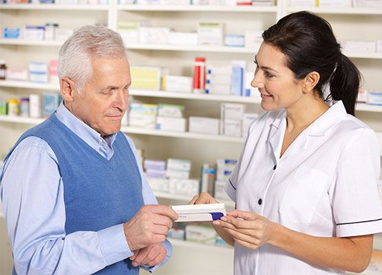 Pharmacist Services