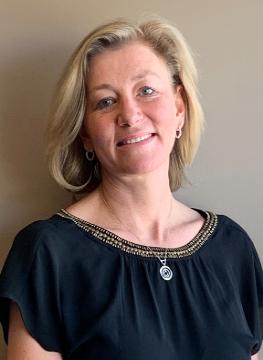 Dr. Helena Horsky