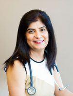 Dr. Supriya Goyal