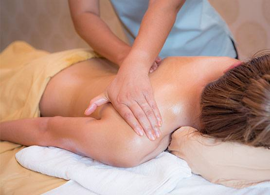 Registered Massage Therapist Services