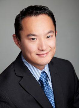 Dr. Brian Huang