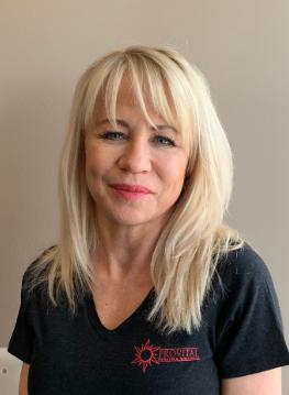 Sandra Kinshella