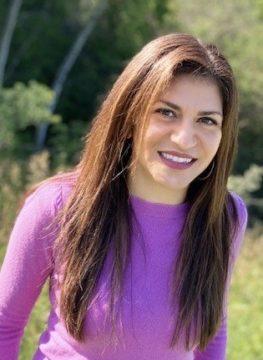 Maria Bouzetos