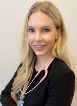 Dr. Jocelyn Barber