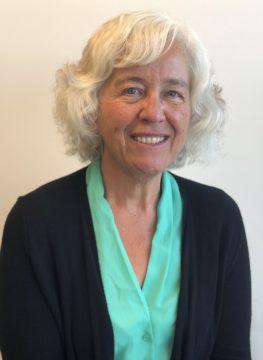 Madelene Vanderburg
